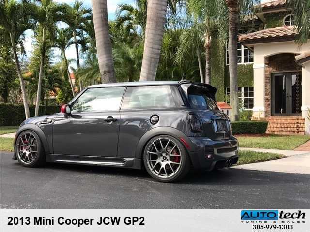 2013 Mini Cooper JCW GP2 AUTOtech Tuning & Sales 14225 SW